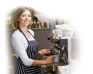 Coffee and Barista Courses